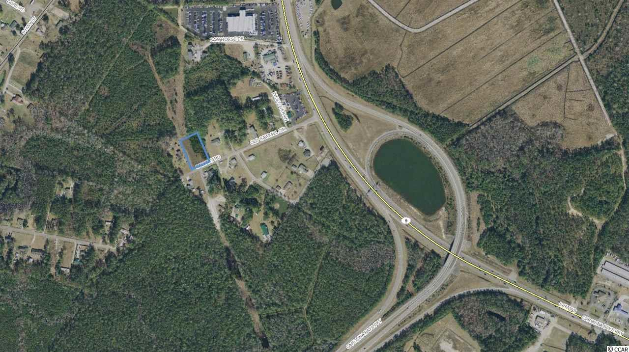 1 acre development site for medical or office.  Location is near McLeod Hospital. Easy access to SC Highway 9 via paved road. Land disturbance permit in place. Phase 3 power is available. Public water and sewer available. High traffic count along SC Highway 9.