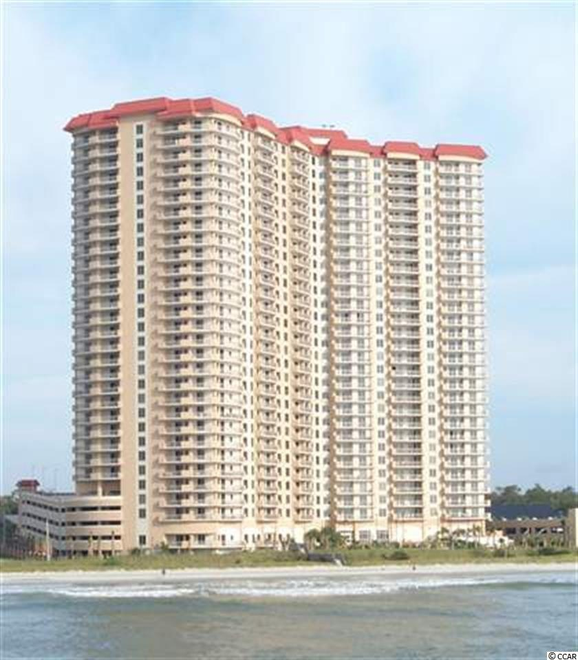 Myrtle Beach Kingston Plantation - Margate Tower