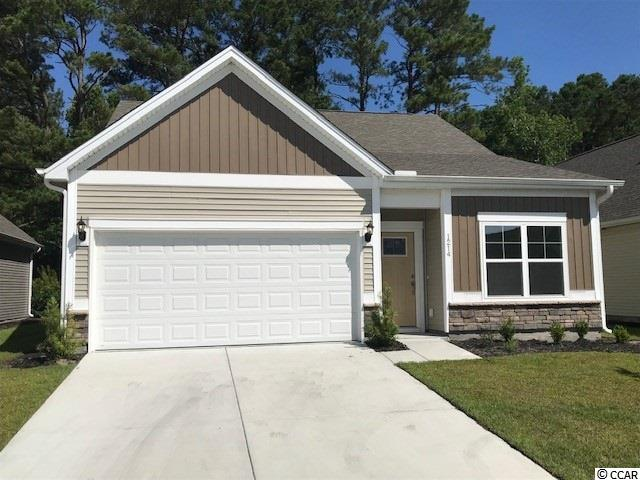 MOVE IN READY!! Great new plans that are complete with 3 bedrooms, 3 full baths and 2 car garages. Located on wooded backed lot for privacy! Natural gas cooking, heat and Rinnai tankless hotwater system create a wonderful low energy efficiency and low utilities.
