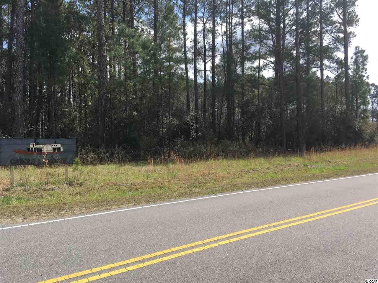 .68-AC corner lot on Alligator Court.  Public water available.  Jimmy Jordan, SC Licensed Broker, is a relative of Seller.