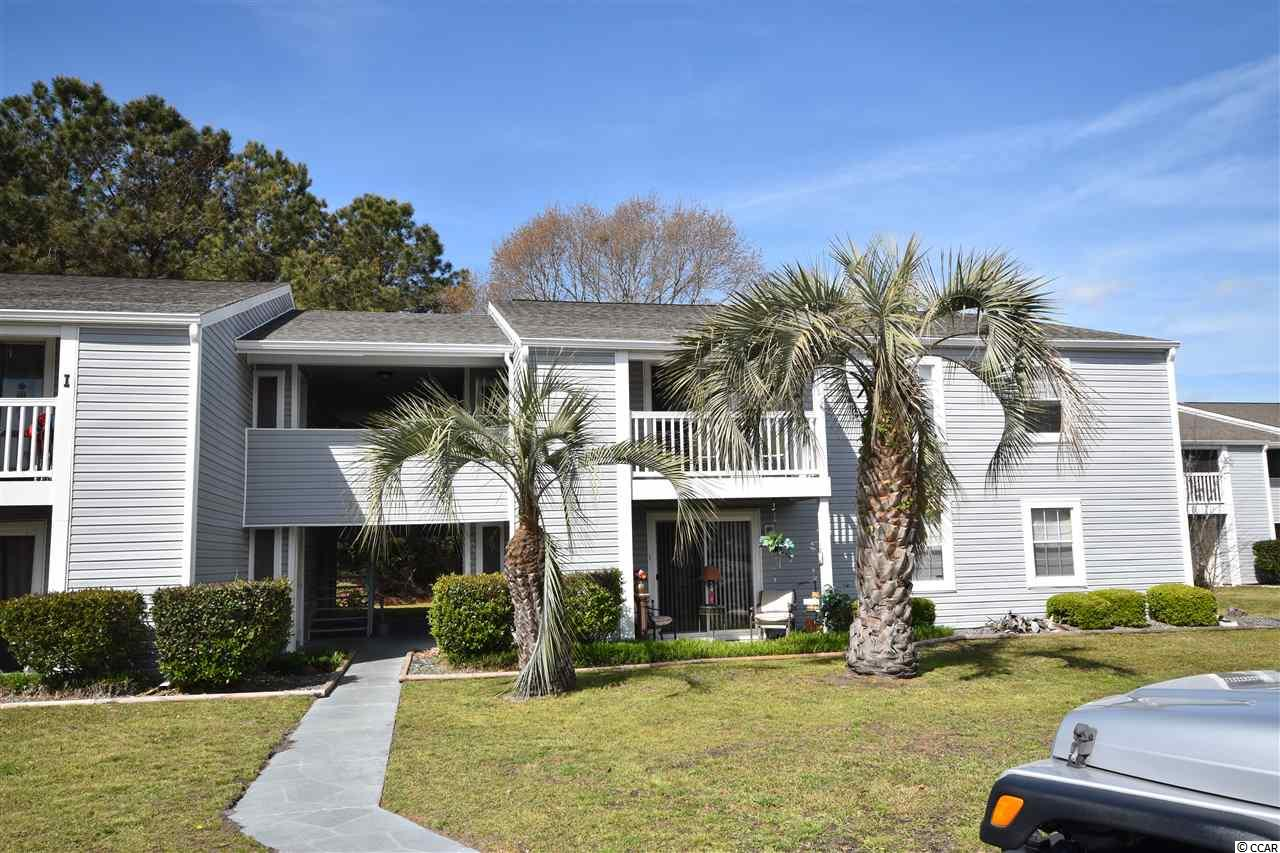 Great 2 bed, 2 bath condo in the heart of Surfside Beach, minutes to the ocean, shopping and dining. Great place for full time residence or beach retreat.