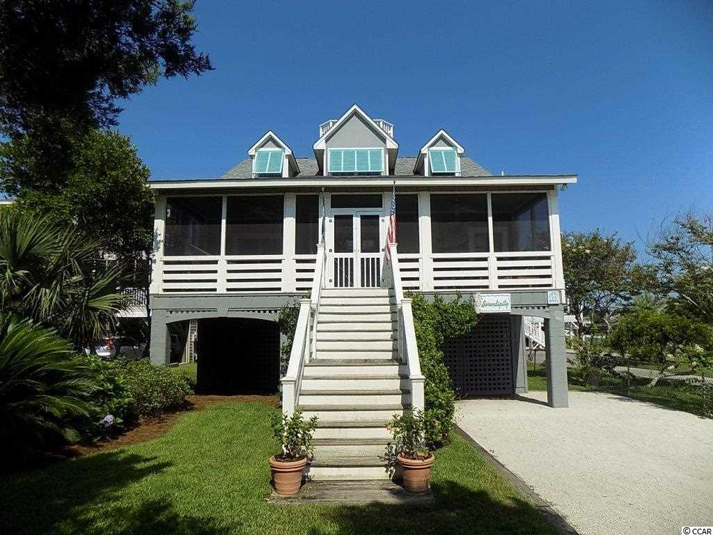 Surfside Realty Company - MLS Number: 1806984
