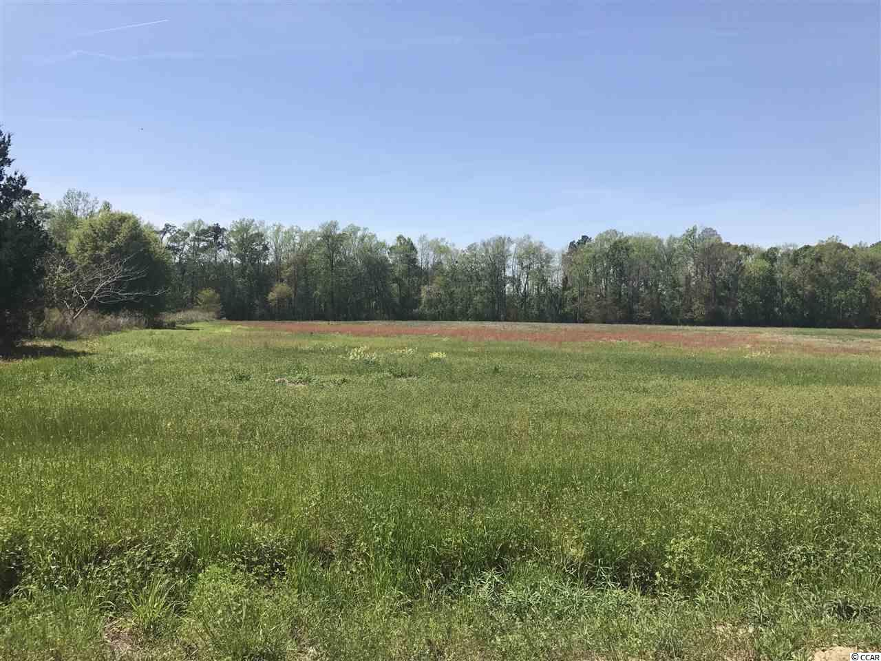 Looking to build you dream home out in the country? This lot will fit your needs perfectly! With almost two acres, this property already has a septic permit and public water available for access.