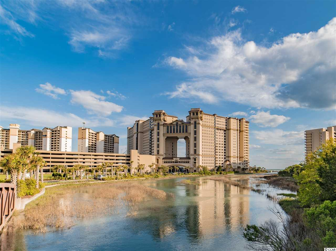North Myrtle Beach North Beach Towers - Ocean Front
