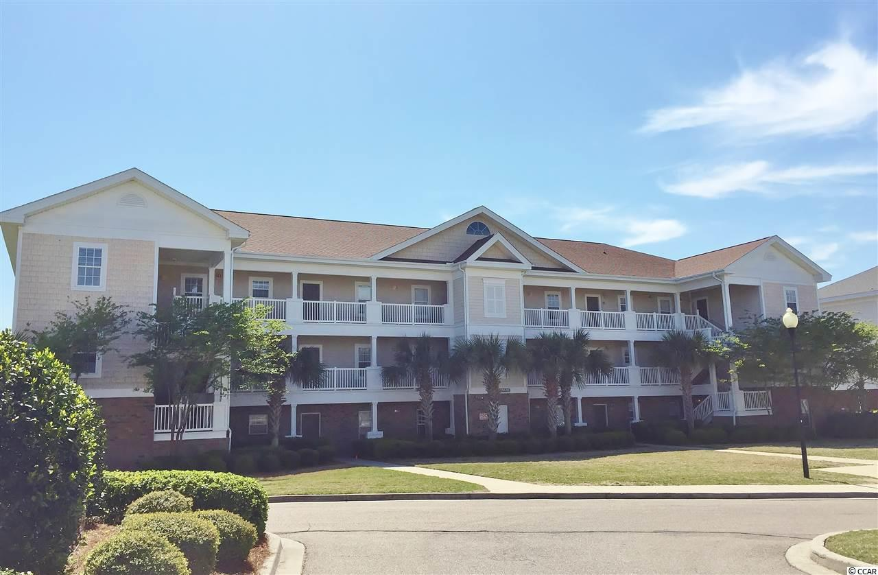 Don't miss this excellent opportunity at the renowned Barefoot Resort and Golf! In a highly sought after location, this 3-bedroom/2-bath Golf Villa is a first floor, end-unit with the added benefit of having no adjacent building, providing natural views in every direction. Sitting on the 9th fairway and with views also overlooking the 10th tee box of the signature Greg Norman Golf Course, surrounded by lush landscape, you will enjoy a peaceful tranquility in this quiet spot. Offered fully furnished with all of the details, this property is ready for you to simply turn the key to your vacation paradise and fantastic investment opportunity! (PLUS A NEW HOT WATER HEATER INSTALLED SEPTEMBER 2018!) The bright and open floor plan offers an excellent space for all of your family and friends to enjoy many fabulous vacations! Boasting the very valuable added benefit of a TRANSFERABLE RESORT GOLF MEMBERSHIP this villa is the first step in living the good life and taking advantage of all the privileges being a homeowner in Barefoot Resort & Golf has to offer! Here you will enjoy a lifestyle like no other with 4 championship golf courses and 2 multi-million dollar clubhouses, one of the largest driving ranges on the east coast with adjacent Bar & Grill and Greg Norman golf academy, a private beach cabana with seasonal shuttle service and 3 gated parking lots, a 15,000 square foot saltwater pool on the marina with another restaurant, walking trails and so much more! Tucked just west of the waterway, about a mile to the ocean, right across from Barefoot Landing and all that the beach has to offer you could not ask for a better location. Call now for more details before this amazing opportunity slips away!