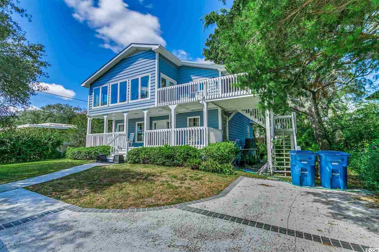 MLS#1809682 | 6703 North Ocean Blvd | Myrtle Beach Real Estate