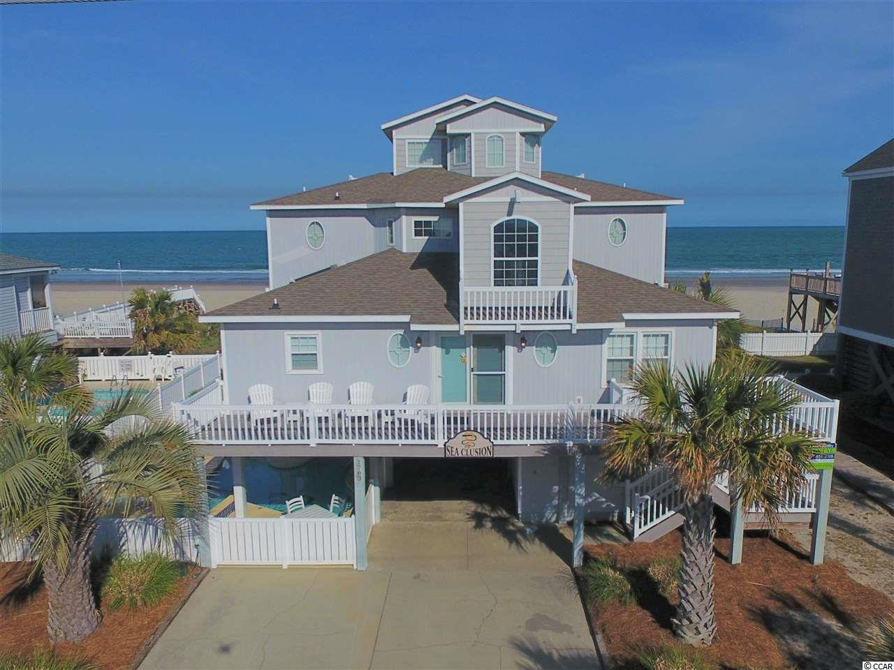 Surfside Realty Company - MLS Number: 1809725