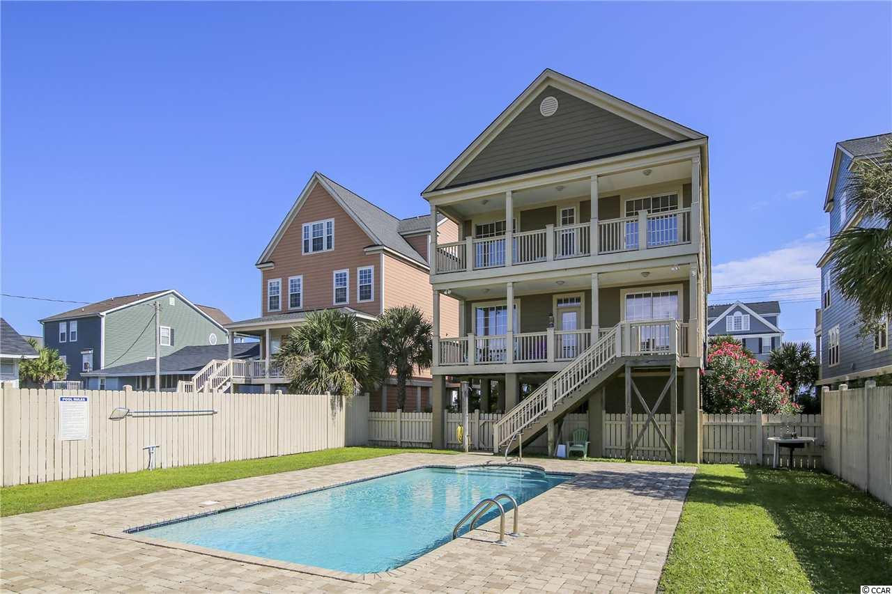 Surfside Realty Company - MLS Number: 1809870