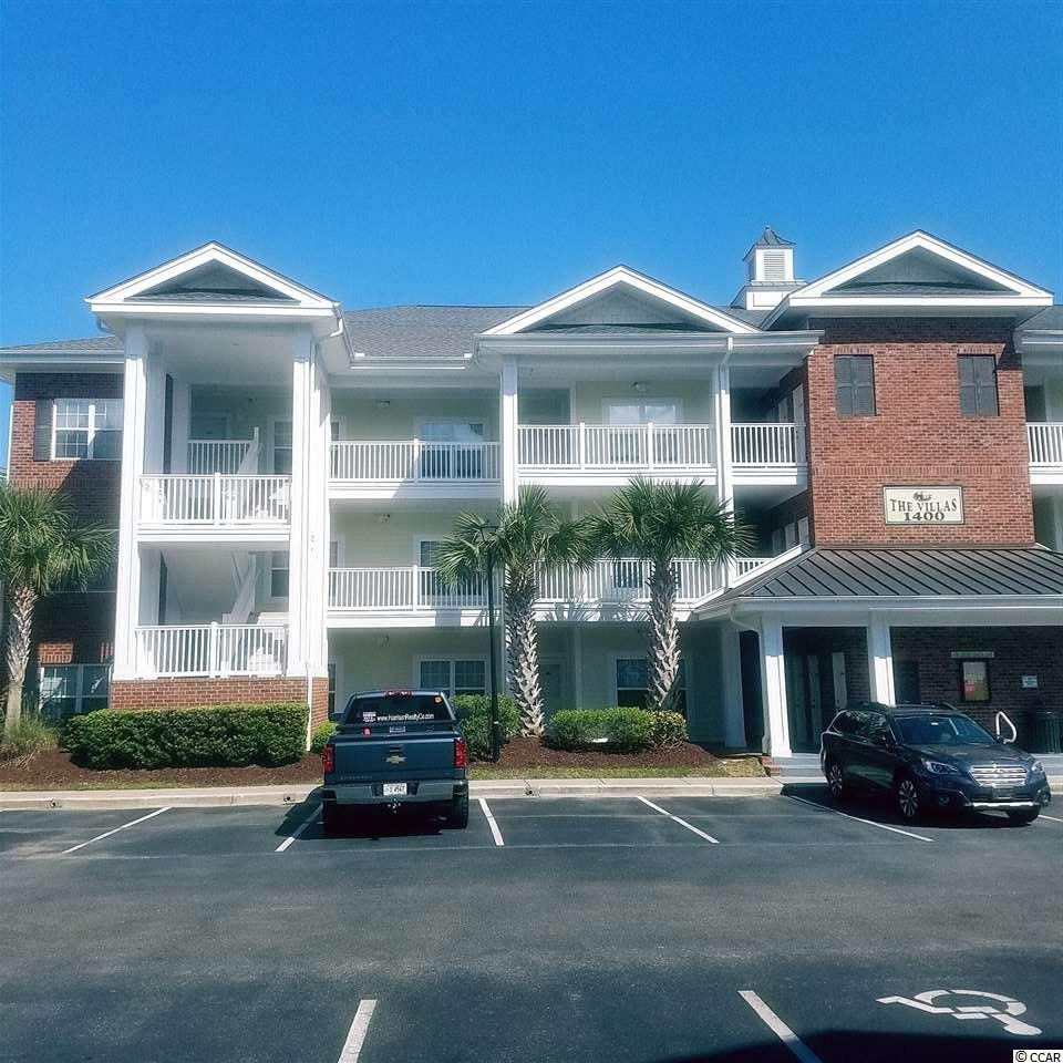 This is your chance to get a solid investment property at the beach, or just have a great 2nd home at the beach. This unit is spacious and easily used for long term or permanent residency. Great for families or for your retirement dream! Tupelo Bay is family friendly, vacation friendly, and golfer friendly with plenty of activities at Tupelo Bay and much to do close by. Come see this awesome GROUND FLOOR unit before it's gone!