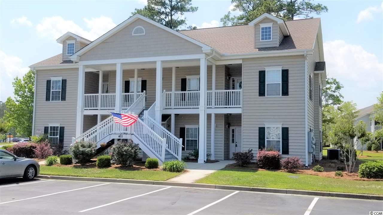 401 Mahogany Dr unit 101 Myrtle Beach  - Corder Properties Myrtle Beach Real Estate