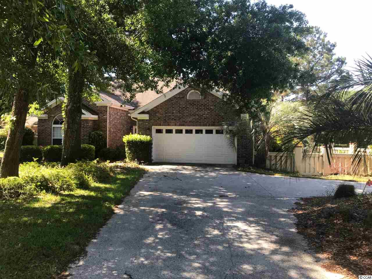 Gorgeous 3bd/2ba on the water AND golf course in gated community w/ private, fenced-in pool - only 5 mins to the beach! Willbrook Plantation members enjoy ACCESS TO ALL LITCHFIELD BY THE SEA AMENITIES. Relax pool-side or entertain family on the separate large back porch overlooking the lake. Use the huge bonus room as a 4th bed! This home boasts amazing features like granite countertops, hardwood floors, stainless steel appliances and fireplace! Willbrook Plantation is just a few minutes drive to the Pawleys Island beaches and shopping and everything Myrtle Beach has to offer including Coastal Grande Mall, Tanger Outlets, marinas, public docks, landings, restaurants, golf courses, shops, entertainment, Myrtle Beach International Airport, Broadway At The Beach, The Market Common, Barefoot Resort and Coastal Carolina University (CCU). And only 60 miles north of beautiful, historic Charleston, SC!