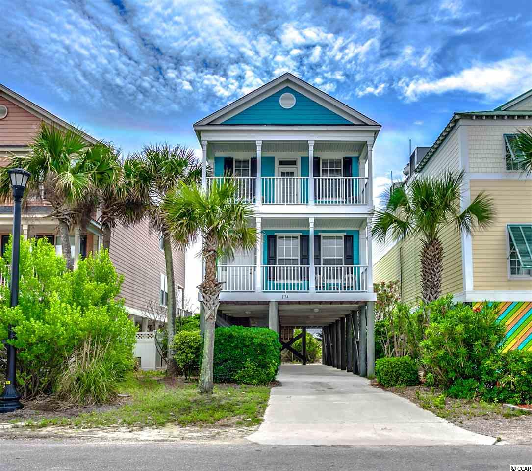 Surfside Realty Company - MLS Number: 1811146