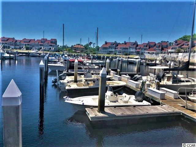 This amazing community offers a beautiful setting for your boat! What sets this boat slip apart is the special assessments have already been paid for. Its been freshly dredged and ready to go! 25'-30' slip. Perfect time for you to have your boat in the water waiting on you to take it out! No time wasted bringing it down to the ramp, and all the time to enjoy your day! This community offers great amenities, pool and clubhouse for your to end your day with. Is is conveniently located, so don't miss this opportunity!