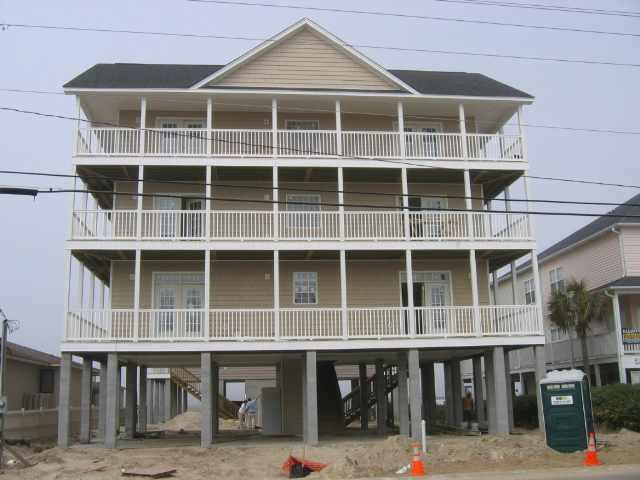 4009 N Ocean Blvd. North Myrtle Beach, SC 29582