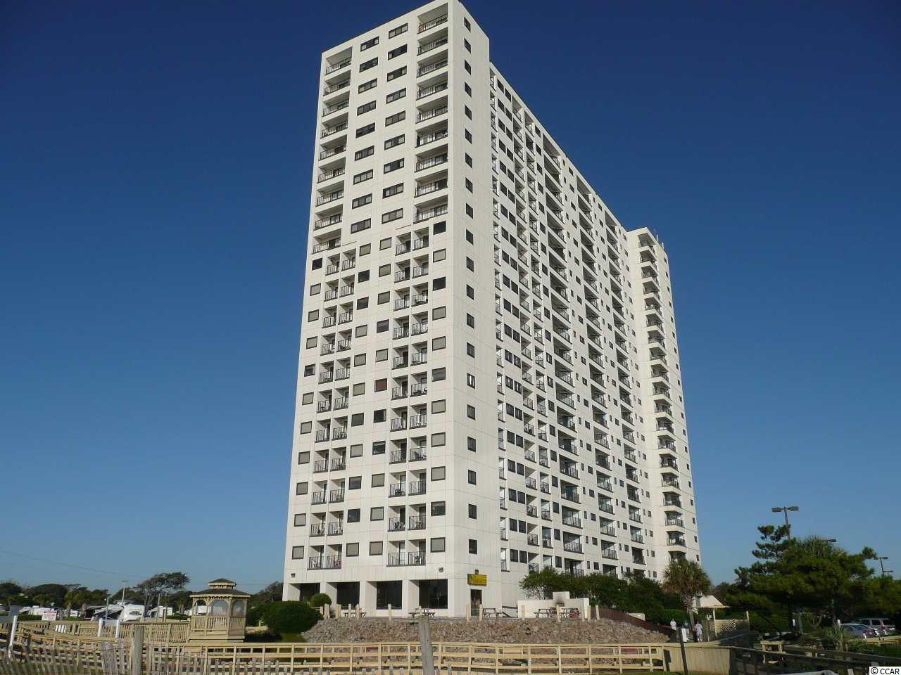 1811567 Renaissance Tower Mb Resort Rt Condo For Myrtle Beach Real Estate