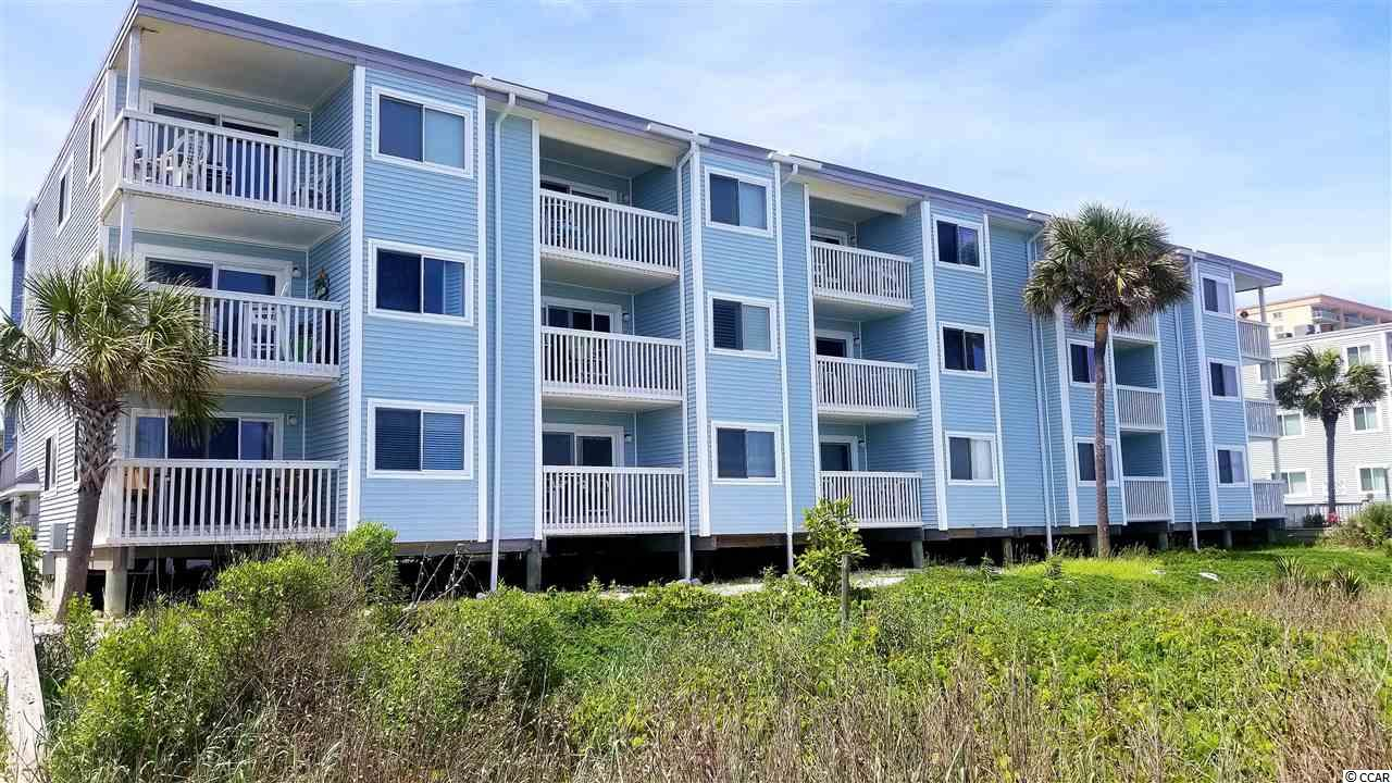 Beautiful 2 bedroom, 2 bath oceanfront condo at Ocean Garden Villas in North Myrtle Beach! Gorgeous views from your balcony of the beautiful blue Atlantic. Minutes to shopping, dining, entertainment and golf... a must see!