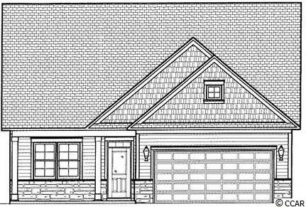 "Like many of Great Southern's other NEW HOME PLANS in Wild Wing, the Sandpiper got the memo from the buyers about building the rooms and closets BIGGER! The Master Suite and second downstairs bedroom AND the 2 bedrooms upstairs are ALL good sized with WALK-IN CLOSETS IN EACH ONE! Add in the oversized garage, the elongated ""mechanical room"" and the ""bonus loft space"" upstairs and you have a stylish new home built for living comfortably. An award-winning South Carolina builder with a lifelong local legend of a superintendent at Wild Wing. Great Southern Homes is bringing you classic homes of quality and added space without the high price. This is NOT your typical cookie-cutter house!"