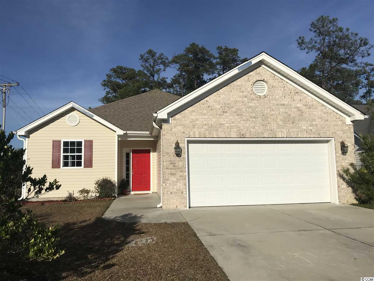101 SOUTHBOROUGH LN., MYRTLE BEACH, SC 29588