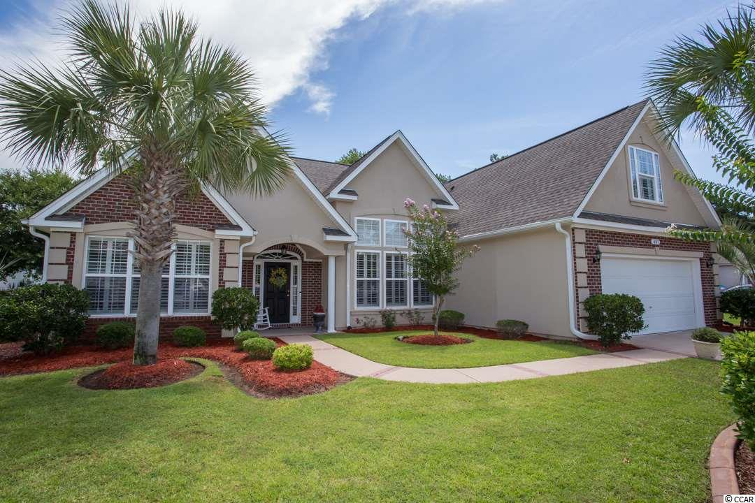 405 BACKWATER CT., MYRTLE BEACH, SC 29579