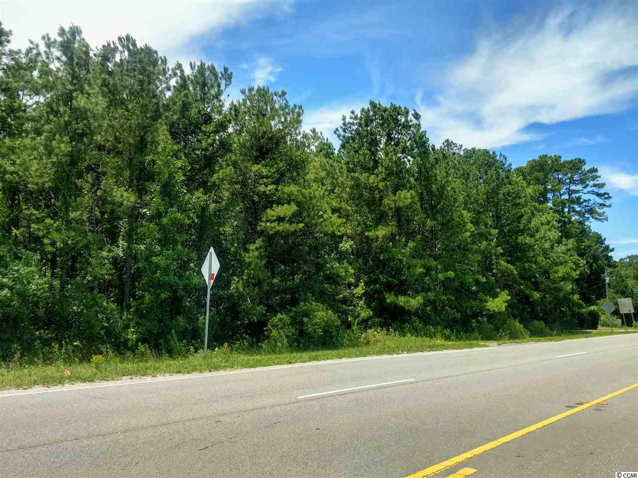 This 4+ Acres Located on Holmes town Rd. and is only 3.4 miles to surfside Beach. This property is Zone MSS10/CFA