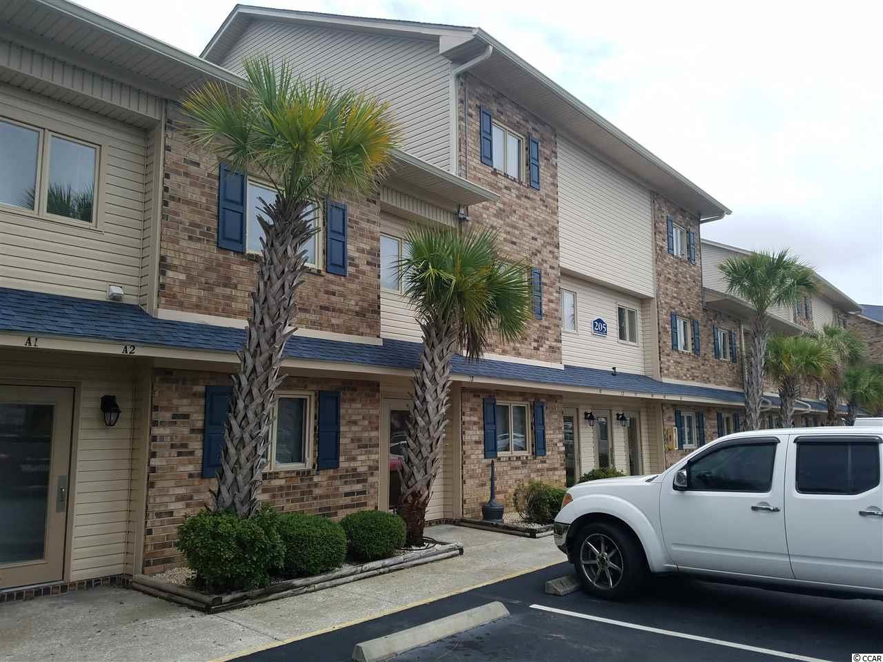Plantation Golf Villas! Located in the popular Plantation Resort area. Spacious 2br/2ba condo located on the first floor. Nice green space and pond view from back patio. Low HOA fees and close to the beach.