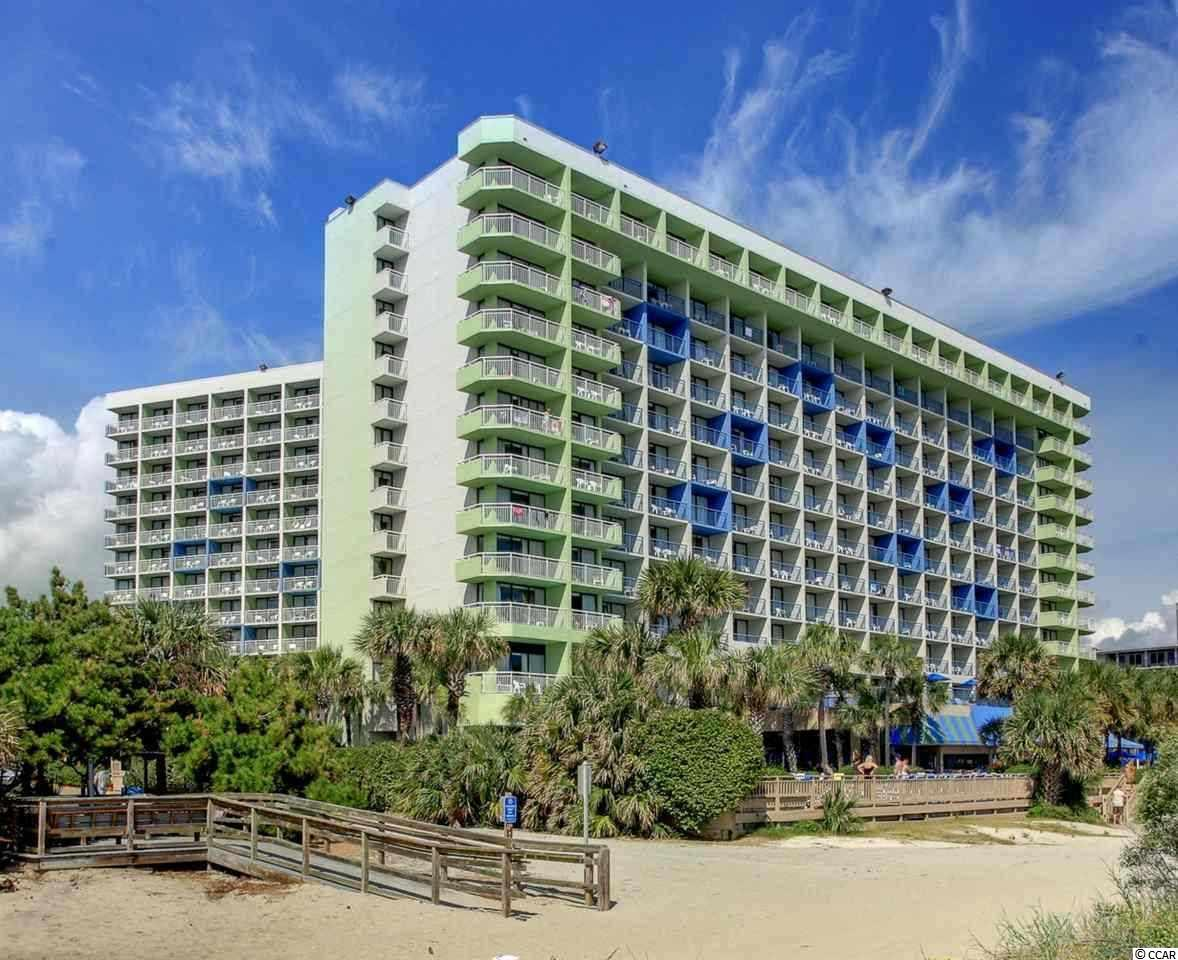 Condo in Coral Beach : Myrtle Beach South Carolina