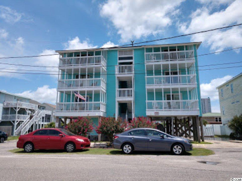 """This is a very relaxed setting overlooking the channel. The location is very convenient as the beach is only 150 steps away from the condo and is close to shopping, golfing, dinning and local/area events and attractions. There is an onsite pool along with picnic and grilling area. This condo is a """"charm"""" as you won't find a better value than this ...... remodeled in 2015...to give you the feel of """"your home away from home"""". The condo has a great floorplan offering plenty of space for togetherness and enjoyment. A washer/dryer is located in the hall closet for convenience. The kitchen appliances were upgraded in 2015 along with the new HVAC system, new windows, and Hardie Plank on the outside of the building. The condition of the condo is very, very nice with Pergo wood grain flooring throughout. The Master bath has a marble tub with tile walls along with a marble sink. The second bath is a ceramic tub and tiled walls. Also, note the condo is a great rental property. If you are considering this unit as a rental, it is completely renter ready! -- Furnished -- Two years of rental history available -- You have it all with this condo so schedule to see it soon before it is gone!!!!"""