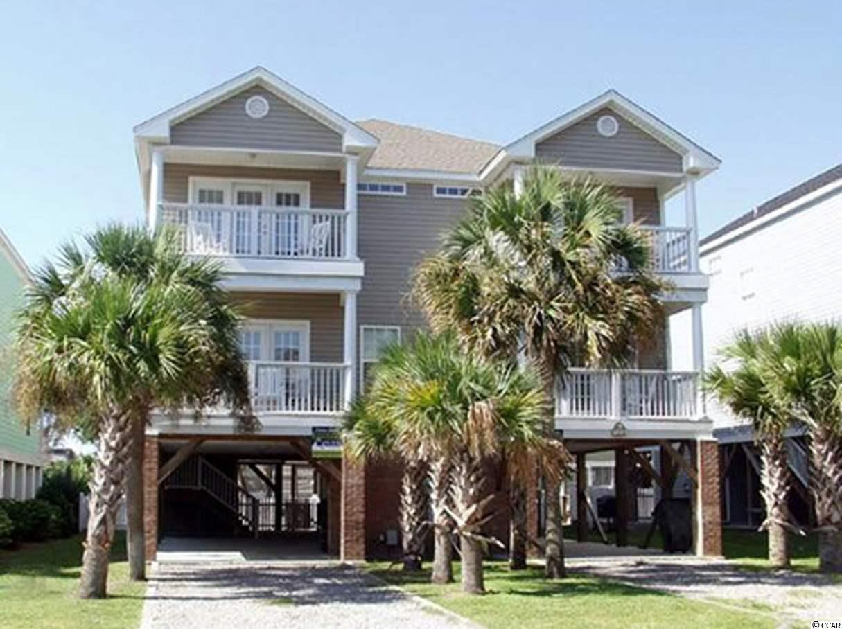 Surfside Realty Company - MLS Number: 1815904