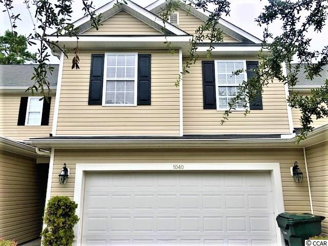 This spacious townhouse is absolutely ready to move in! Freshly cleaned carpets, vaulted ceilings, open floor plan, and wood-like floors make this a perfect home for those looking for stress free living. The HVAC unit was replaced last year. These townhouses make for a great investment for either purchasing now for your primary residence and renting it out later or solely for rental purposes as this is a great income producing property. Don't forget to ask your agent about Guild Mortgage's offer with 1% towards closing!