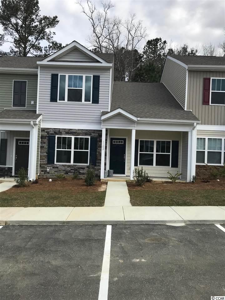 Another Building NOW Released.This is the Stream Unit.  3Br 2 1/2 Ba. Kitchen, Dining Room, Family Rm and Master on first floor. Kitchen leads outside to the INCLUDED 22 Ft wide COVERED rear porch.  Onsite pool is already completed.  Luxury features include: GRANITE COUNTER TOPS, CERAMIC FLOORING IN FOYER, KITCHEN, LAUNDRY ROOM,AND ALL BATHROOMS, UPGRADED BIRCHWOOD KITCHEN CABINETS WITH CROWN MOLDING, STAINLESS STEEL APPLIANCES, AND RECESSED LIGHTS IN KITCHEN.  Ceiling fans with lights are included in Family Room and all Bedrooms.  Too many option to list.  All measurement are approximate.  Home site premiums will apply on End Units.