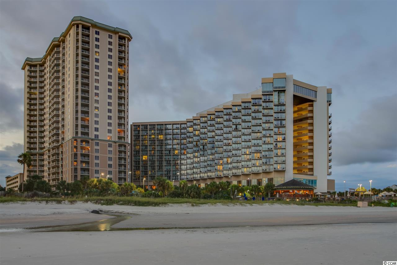 1817506 Royale Palms Tower Kingston Plantation Pal Condo For Myrtle Beach Real