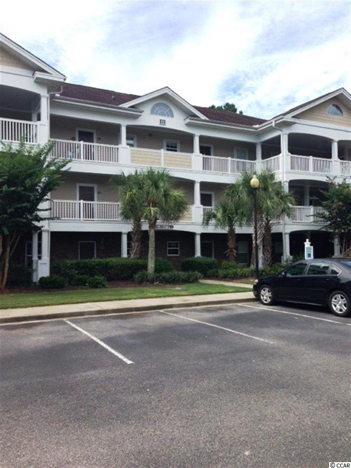 Don't miss this furnished 2br/2ba, 2nd floor golf course view villa featuring an open, airy floorplan w/ full kitchen, newly installed luxury vinyl plank flooring, new sleeper sofa and more. Barefoot Resorts amenities are 2nd to none & include world famous Championship golf courses with 2 multi-million dollar clubhouses, an awesome driving range with adjacent Bar & Grill, Greg Norman golf academy, a private beach cabana with seasonal shuttle service, a 15,000 sq ft saltwater pool on the Marina, restaurants, walking trails, private pools for each community and so much more! Centrally located to all Myrtle Beach attractions. TRANSFERABLE GOLF MEMBERSHIP is available with a transfer fee!!!
