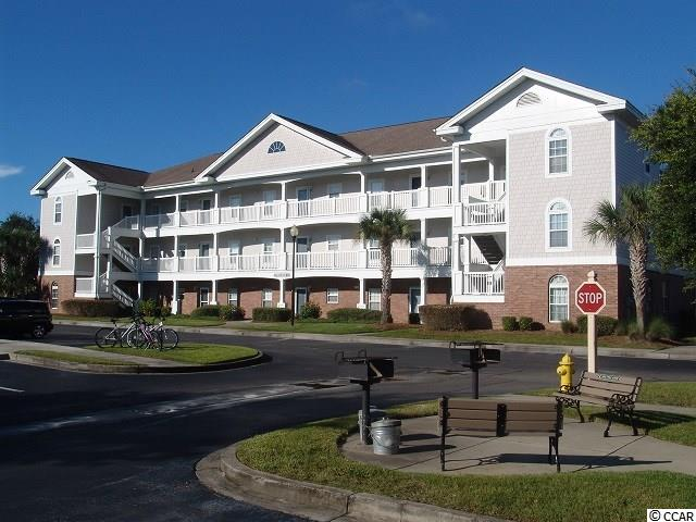 This is the location you have been looking for in North Myrtle Beach. Located near Barefoot Landing with all the shopping and dinning places. This 2 bedroom and 2 bath condo unit is on the second floor. It is directly on the golf course in Cypress Bend. The shuttle ride to the private ocean front cabana is such a nice service. ALL MEASUREMENTS ARE APPROXIMATE. BUYER RESPONSIBLE FOR VERIFICATION.
