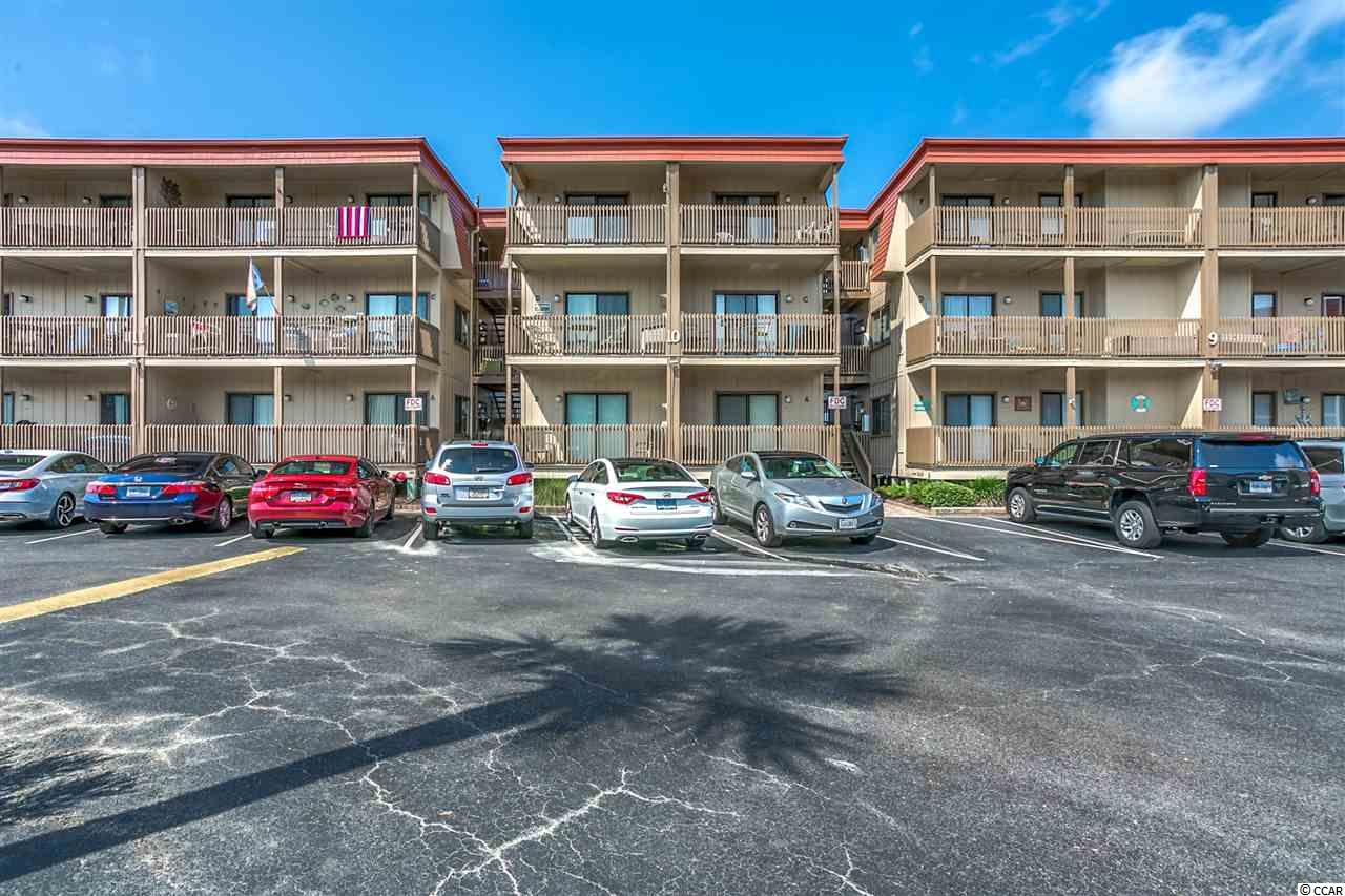 Excellent value for this turn key 1 bedroom / 1 bath condo located in desirable Inlet Pointe Villas! Enjoy this one of a kind gated community located where the ocean and inlet meet!  Enjoy the private beach, community pool, tennis, fishing and clamming area and more!  Don't Delay!