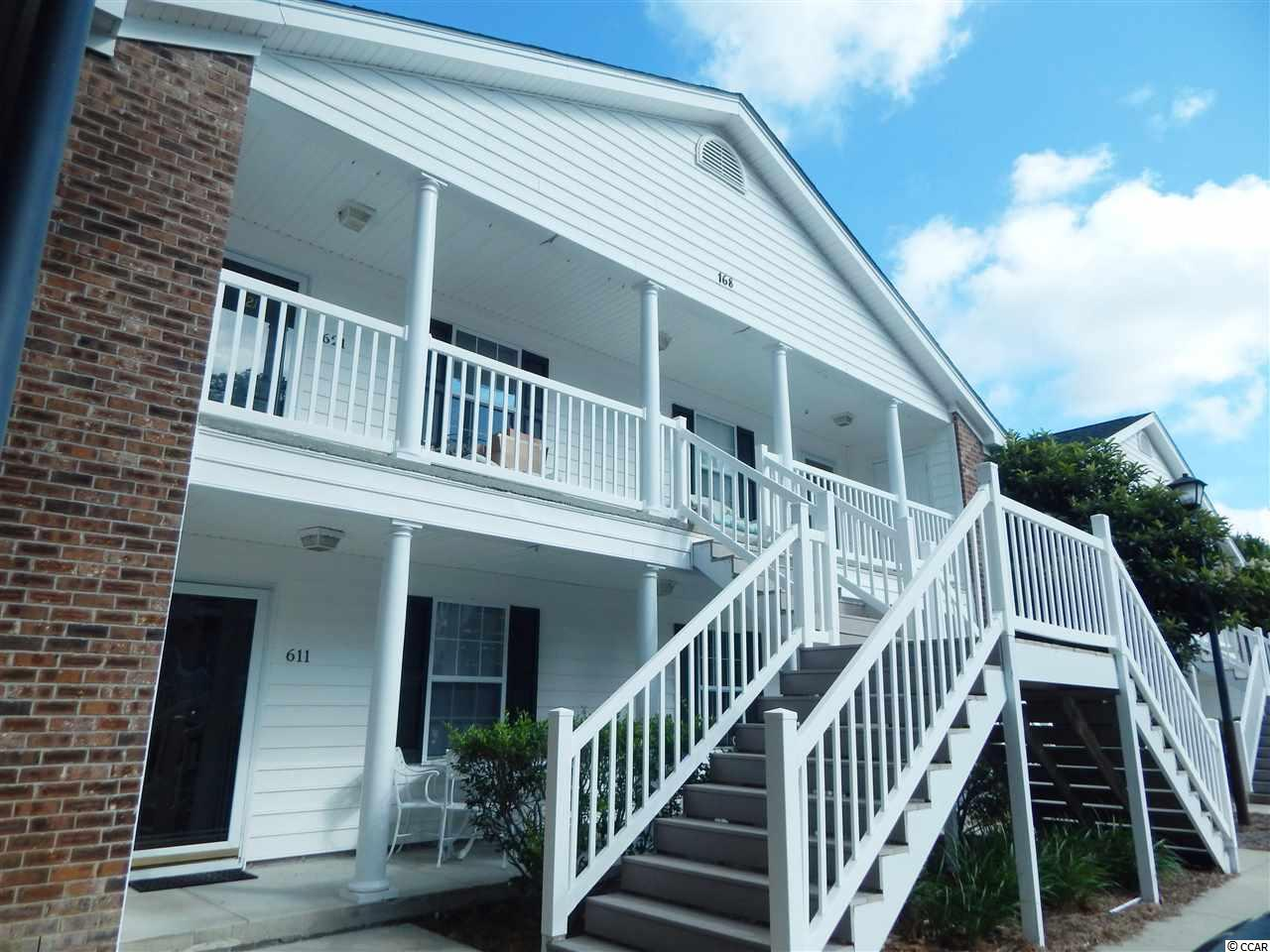 Well kept condo in the heart of Pawleys Island. Some features include: new granite countertops in the kitchen, new paint throughout, new energy saving HVAC system with air scrubber technology, new dishwasher and garbage disposal and a Carolina room with a view of the community pool. Close to everything the area has to offer and only a few minutes to Pawleys Island Beach! All measurements and square footage are approximate. All listing information is deemed reliable. Buyer is responsible to verify.