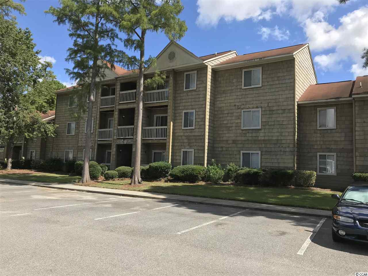 Being offwews fully furnished, but doesn't have to be sold that way. New carpeting throughout. Nicely positioned in the community. Lots of closet space for a condo. Don't miss this one. It won't last long.