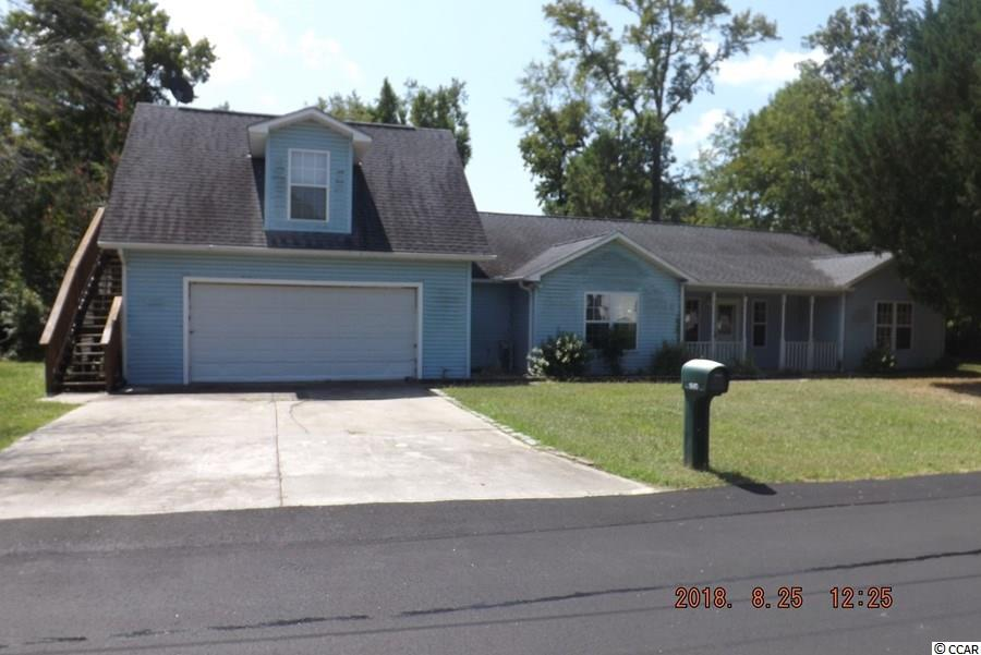 Great price on this home located just minutes from the beach in a quiet neighborhood with no HOA. This three bedroom, two bath home has plenty of room for entertaining with a large Living Room and Bonus Room.