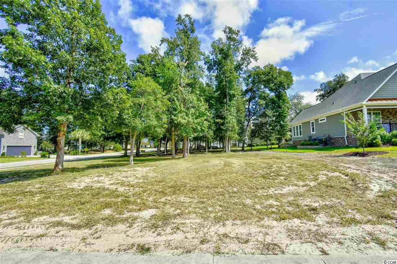 Don't miss the opportunity to build your dream home on this corner lot in the prestigious community of Surf Estates.  Located a short walk or golf cart ride to the beautiful sandy beaches of the Atlantic Ocean.  Close to all the Grand Strand has to offer--Dining, shopping, entertainment and golf.