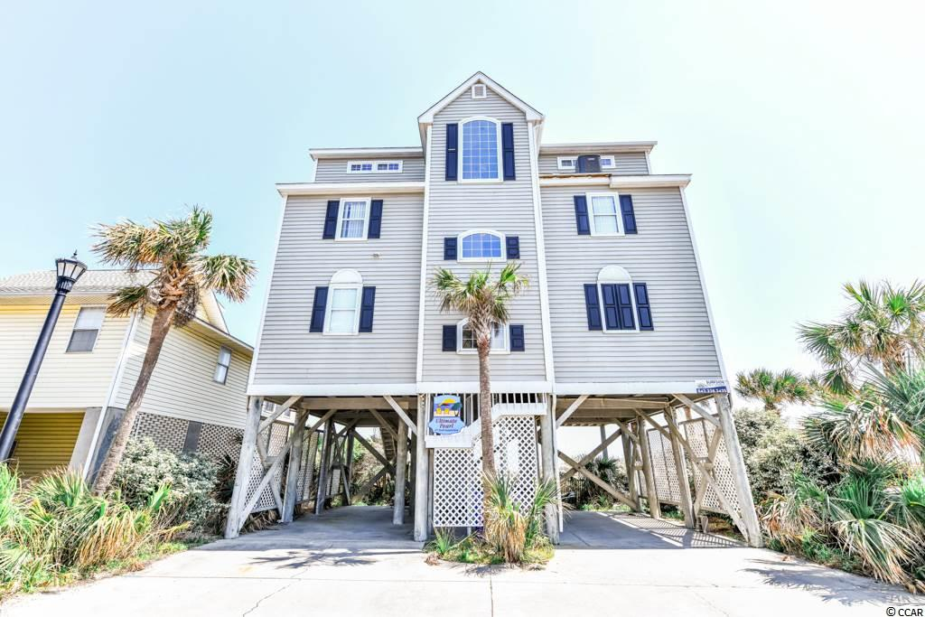 Surfside Realty Company - MLS Number: 1818583