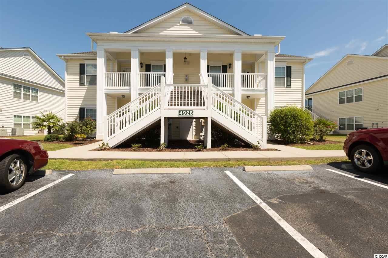 Lake/Pond View Condo in WINDSOR GREEN : Myrtle Beach South Carolina