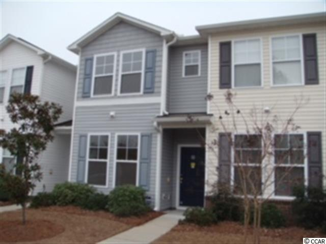 Outstanding Lake views for this 2 bedroom, 2.5 bath townhouse style condo. Minutes to Coastal Carolina University, Conway Medical Center, Horry Georgetown Tech College. Open floor plan, spacious Kitchen between the Dining room and Living room. Relaxing beautiful lake views from bedroom, Screened in Porch, Living Room. All appliances convey. Kiskadee Park is a wonderful community conveniently located in the front of the Wild Wing Plantation Golf Course community off Hwy 501. Newly opened, Aldi supermarket is within couple miles. Walmart and Tanger Outlets minutes away. Beach, Attractions are all within 10-15 minute drive. All Amenities you could ask for overlooking an 8 Acre Lake to include - Swimming pool, covered grilling area , beach volleyball, basketball and tennis courts, Fitness Room. Lower HOA fees which include water/sewer, trash pick up, building insurance and pest control, among other services. Square footage is approximate and not guaranteed. Buyer is responsible for verification of information and square footage. Thanks for looking!