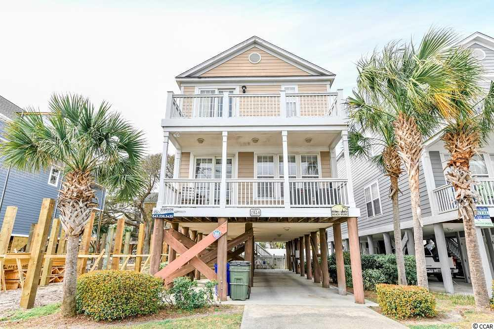 Surfside Realty Company - MLS Number: 1818837