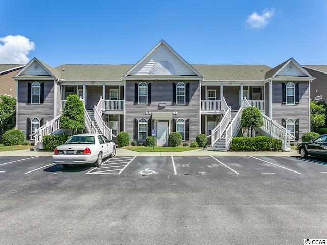 Live the low county lifestyle in this three bedroom, two bath condo located in the gated community of Pawleys Pavilion! Featuring an open floor plan, you will be thrilled with the generous size of the common living space and bedrooms. Enter the foyer, past the additional bedrooms, that opens into the vast living area. The kitchen with a breakfast bar and modern appliances has plenty of cabinets and counter space. The common living area is ideal for relaxing and entertaining. You will enjoy the breeze and fresh air on your own private balcony accessed through the sliding glass door. The master bedroom boasts large picture windows, ceiling fan, walk-in closet, and an en-suite bath with a garden tub. The other two bedrooms also have ceiling fans and access to a full bath. Pawleys Pavilion residents enjoy a community pool and one of the best locations to enjoy all that Pawleys Island has to offer. Your Pawleys Pavilion address is located just minutes from Litchfield Beach and world-class golf courses. You are also in close proximity to all the unique shops and arts festivals of Pawley's Island, Brookgreen Gardens as well as the entertainment, shopping, and excitement of Myrtle Beach. A definite must see! Square footage is approximate and not guaranteed. Buyer is responsible for verification.