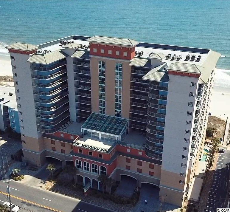 Strong Rental History - Motivated Seller Price just reduced will not last at this price! This 10th Floor Beauty at the Bahama Sands, North Myrtle Beach Condo is yours to use or Rent. The Condo has beautiful views of both the Atlantic Ocean and the city. Enjoy all this condo has to offer. Ocean views and the fireworks from Barefoot Landing, great central location, and double balconies. Immaculate and decorated with a designer touch throughout. ON THE RENTAL PROGRAM & MANY NIGHTS HAVE ALREADY BEEN RENTED FOR THE UPCOMING SEASON! Great amenities: Indoor Pool, Lazy River, Adult and Kiddie pools, spa, exercise room and of course direct private access to the beach.