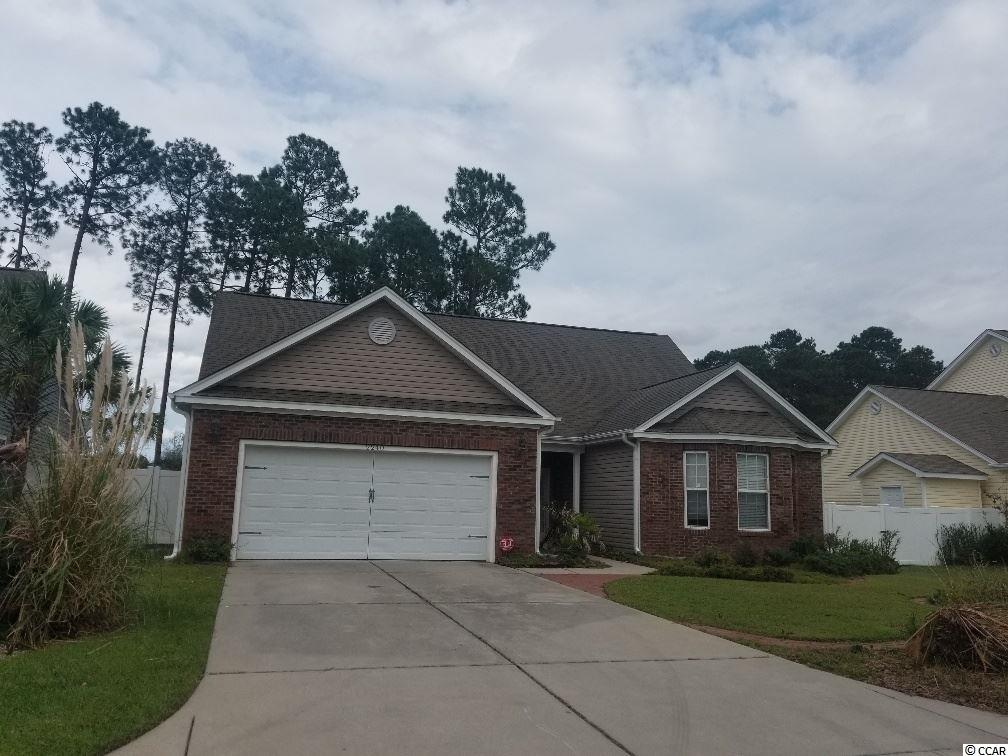 """What a great opportunity to get a large home and make it into your own. With some TLC this is going to make a better than great home for someone. Four bedrooms, 3.5 baths, large 2 car garage, screened in patio, and so much more. This canvas is waiting for your input and needs a new family to love it. """"Employees and family members residing with employees of JPMorgan Chase Bank, N.A, its affiliates or subsidiaries are strictly prohibited from directly or indirectly purchasing any property owned by JPMorgan Chase Bank, N.A."""""""