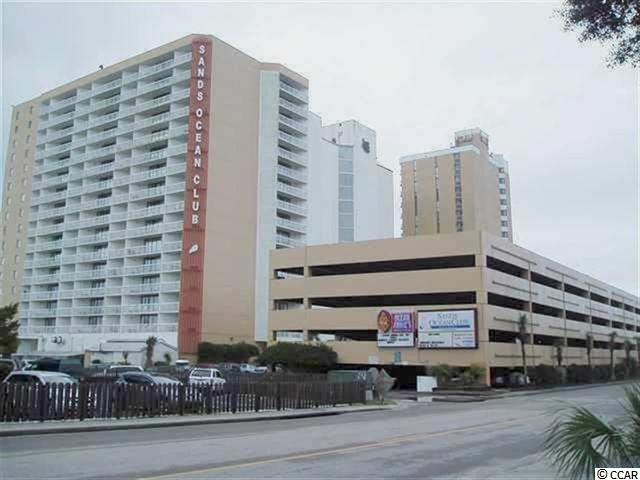 Don't miss out on this opportunity to own a condo for primary, secondary or investment. The condo is located on the ocean front and ocean view where you can wake up to the ocean. Condo has been updated with appliances, furniture, electronics etc. This condo has one of the lowest home owner associations on the beach that includes electric in the unit, water and sewer, wifi, cable and trash pick up. The owners also enjoy free golf at the Diamondback and free water park at Wild Water and Wheels. You will have a blast at the beach enjoying live nightly entertainment from one of the top 10 beach bars along with many other restaurants near by. This unit is a corner unit and won't last long on the market. Call now to set up a showing.