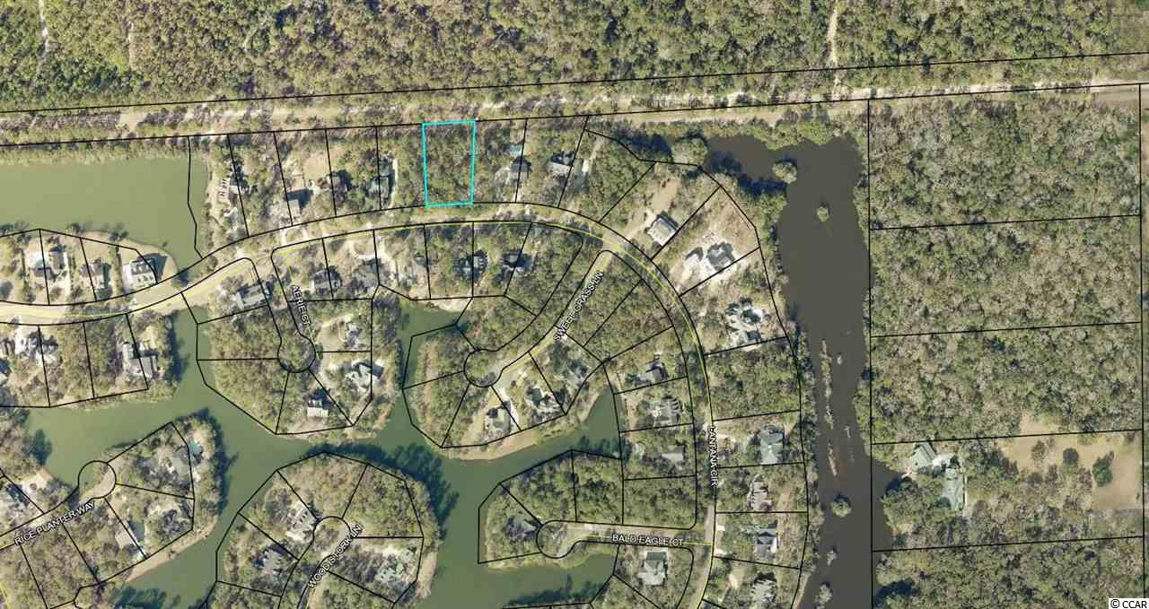 """Bordering beautiful Arcadia Plantation, lot 18 Lantana Circle is a very private and heavily wooded homesite in the popular Patewood North neighborhood.  Come join the wonderful community of DeBordieu and enjoy the natural amenities and Club membership privileges that are offered.  DeBordieu is home to folks that enjoy the finest """"Lowcountry Lifestyle"""" as either permanent residents or second home owners."""