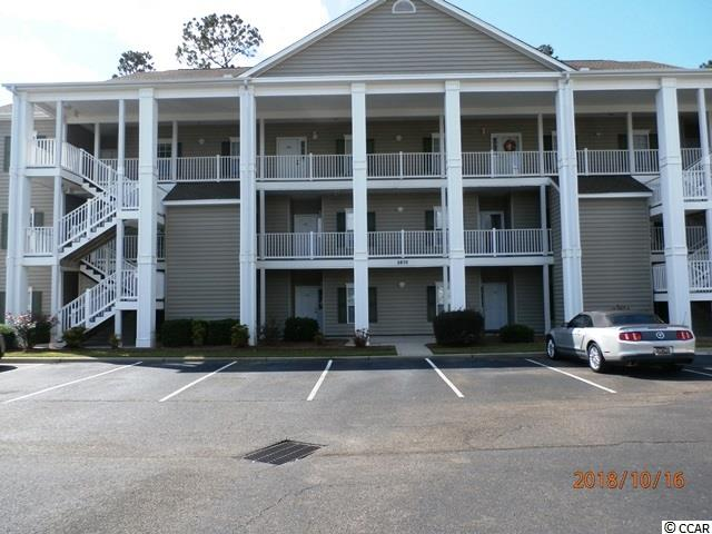 Welcome Home to maintenance free living! Located in the Blackmoor Community in Murrells Inlet, this spacious unit offers an open floor plan and so much natural light. Enjoy your morning coffee or your favorite beverage on your private screened in porch with no one behind you. Simply pack your bags and move right in to your new home!