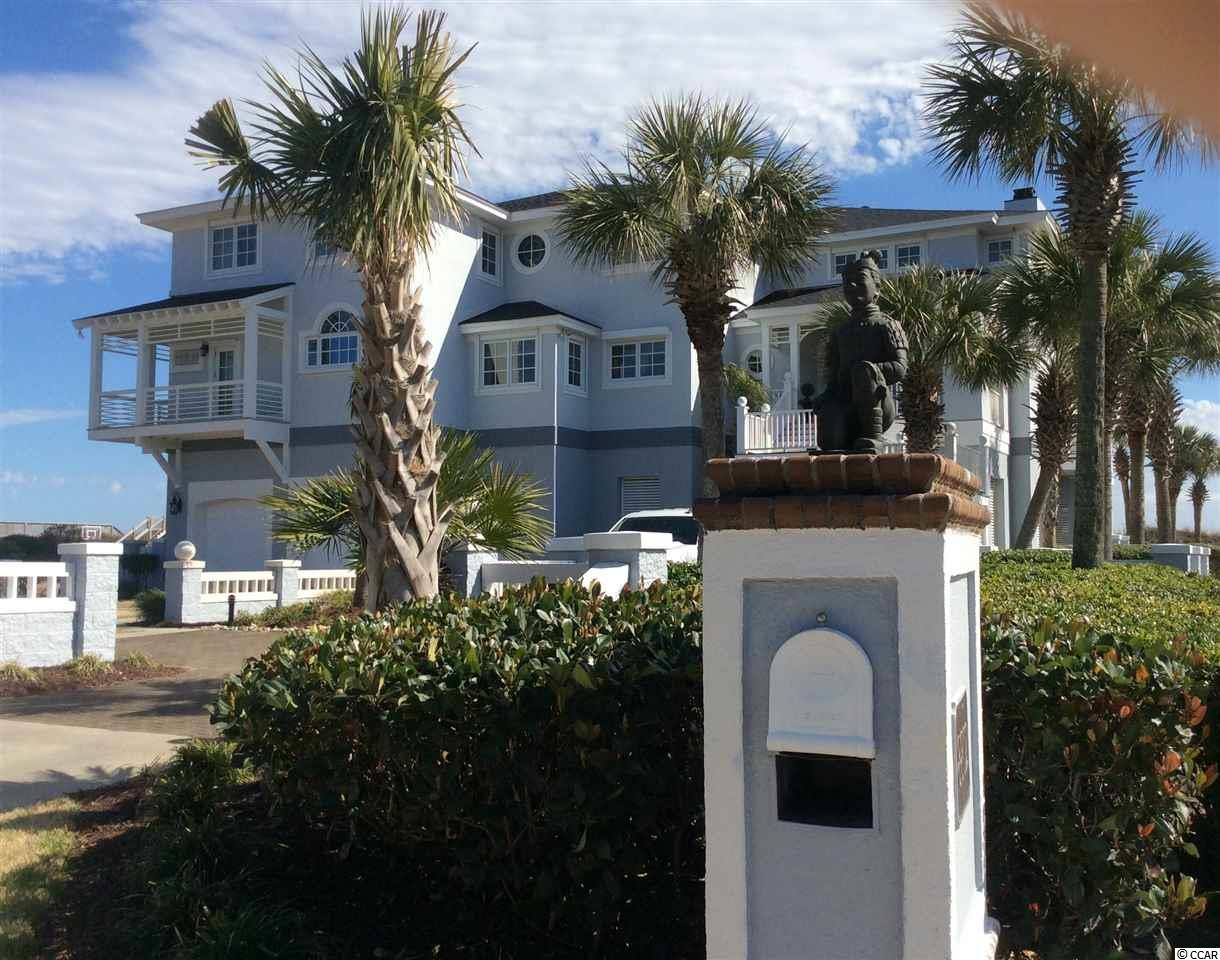 Myrtle Beach Homes For Sale On Oceanfront Mbre
