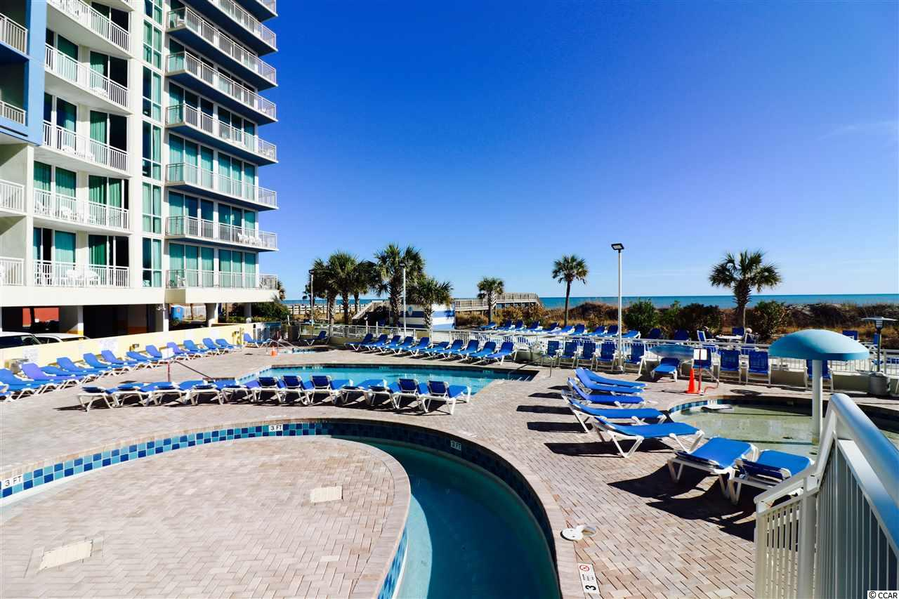Have you seen this Avista Ocean Resort property for sale in North Myrtle Beach